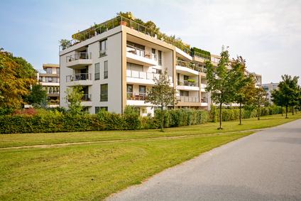 Pflegeimmobilie Bremen # 1
