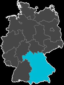 Pflegeimmobilien in Bayern