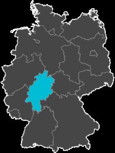 Pflegeimmobilie Hessen