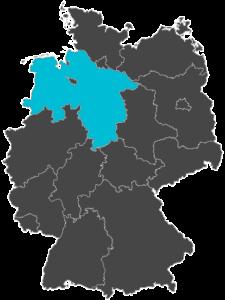 Pflegeimmobilie Niedersachsen